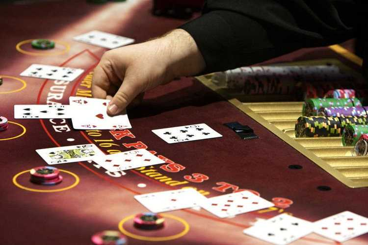 Casino games and rules must be known to all players - Online Casino Games  Rules